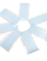Neitsi 120 Tabs Double-Sided Super Blue Walker Tapes 4.0cm X 0.8cm for Tape-in Hair Extension