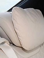 1pcs auto nek hoofdsteun zitkussen voor Benz S-serie