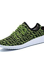 Men's Indoor Court Shoes Tulle Black / Blue / Green / White