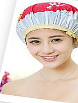 Gorras de Ducha,Contemporáneo Plásticos Plegable