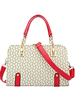 Women PU Casual / Event/Party / Office & Career / Shopping Tote