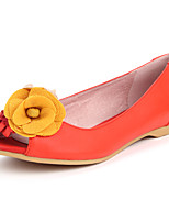 KISSCAT Women's Leather Sandals - S33112-02KD
