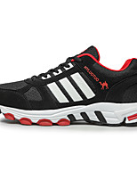 Men's Shoes EU39-EU46 Casual/Outdoor/Running Tulle Leather Fashion Sneakers Running Shoes