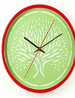 Simple Wall Clock 66