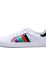 Men's Shoes Casual/Travel/Outdoor Fashion Sneakers Microfiber Leather Board Shoes EU39-EU44