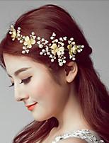 Mujer Aleación Celada-Boda / Ocasión especial Bandas de cabeza 1 Pieza