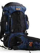 70L L Backpack / Hiking & Backpacking Pack / Cycling Backpack Camping & Hiking / Climbing