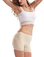 Shaperdiva Women's Padded Seamless Briefs Butt Lift Shaper Hip Enhancer