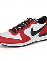Nike Internationalist TP Men's Runnning Shoe Athletic Sneakers Shoes Red-White