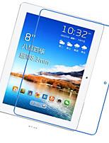 alta protetor de tela clara para a80s A80 TECLAST A80H tablet película protectora