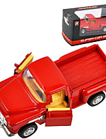 Dibang -2938 children's toy car model alloy back of the taxi headPCS)