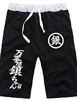 Costumes Cosplay-Gintoki Sakata-Gintama-Shorts