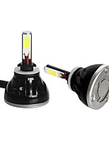 тип автомобиля держатель светильника g5 водить 6000k 80w 360 градусов преобразования глыбы СИД фары лампочки комплект