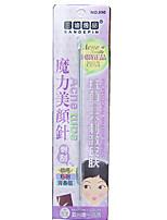 Sandepin Tratamiento contra el acné / Puntos Negros Otros Unisex Manual Acero Inoxidable N/A Plata / Color Mezclado