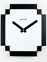 Simple wall clock 21