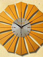 Ferris Wheel Art Wall Clock