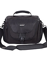 SLR BagForUniversal One-Shoulder Waterproof / Dust Proof Black