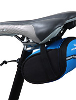 Bolsa para Bagageiro de Bicicleta Á Prova-de-Água / Camurça de Vaca á Prova-de-Choque / Vestível / Multifuncional CiclismoPoliéster /