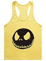 Men  Gym Singlets Mens Tank Tops Shirt,Bodybuilding Equipment Fitness Men's Gym Stringer Tank Top Sports Clothes