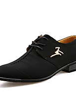 British Style Men's Casual Leather Shoes Giuseppe Zanotti Leather Shoes