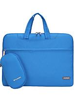 fopati® 12inch / 13inch portátil caso / bolsa / manga para el lenovo / mac / Samsung verde / azul / negro / púrpura / gris