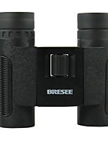 BRESEE 8 25mm mm Binoculars BAK4 Weather Resistant # 30mm Central Focusing Multi-coated General use Normal Black
