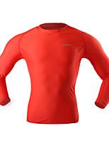 Hombres Carrera Traje de compresión Running Compresión Otros Otros Ropa deportiva