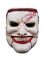 Tod Familie 1pc Halloween Harzmaske