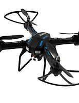 Others L5C fuco 6 asse 4 canali 2.4G RC QuadcopterTasto unico di ritorno / Controllo di orientamento intelligente in avanti / Giravolta