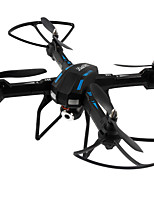 LIDIRC L5C Headless Mode 2.4GHz 4CH 6-Axis Gyro RTF RC Quadcopter Drone with One Key Return Air pressure setting