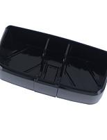 voiture Universel Noir / Argent Gadgets & Pièces d'auto