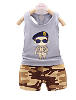 New Summer Children Clothes,Boy Suit,Children Cotton Suit,Baby Boys Gentle Clothes
