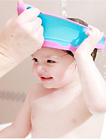 New Soft Baby Kids Children Shampoo Bath Bathing Shower Cap Hat