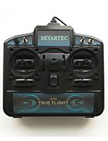Skyartec 8CH Flight Simulator (FS-02)