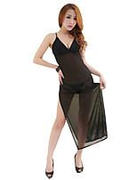 Damen Nachtwäsche - Anzüge Nylon / Elasthan