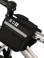 BOI® 12850 Bike Ride On The Front of Package Bag Saddle Bag Mountain Motor driving Beam Bag