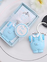 Resin Keychain Favors-1 Piece/Set Keychains Classic Theme / Fairytale Theme Non-personalised Blue