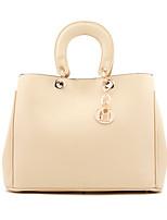 Fashion Leisure Woman Bag Multifunction Shoulder Bag Messenger Bag Handbag Simple Solid Color Shopping Handbag