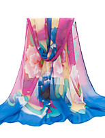 New Fashion Women Chiffon Scarf,Vintage /Sexy /Cute / Party / Casual 5 Colors