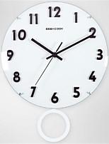 Simple wall clock 1