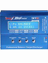 SKYRC Imax B6 60W Mini Professional Balance Charger For RC Toys Battery Charging With Power Supply