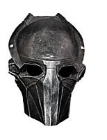 halloween Eisen Soldaten 1pc Harzmaske