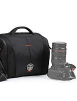 SLR- paraUniversal-bolsa-Un Hombre-A Prueba de Agua / A prueba de polvo-Negro