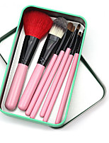 7pcs Makeup Brushes Set Professional Face Others