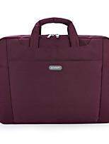 Fopati® 15inch Laptop Case/Bag/Sleeve for Lenovo/Mac/Samsung Purple/Black/Red/Brown/Gray