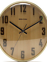 Simple wall clock 26