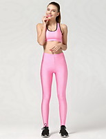 Running Clothing Sets/Suits Women's Compression / Sweat-wicking Running KOOPLUS Sports Wear Others