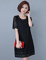 2016 Summer New Women Fashion Lace Dress