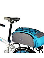 Wristlet / Malas para Bagageiro de Bicicleta / Mochila com Moldura Externa Seca Rapidamente / Á Prova-de-Chuva / Prova-de-PóNailom / Lona