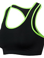 Women's Running Bra Running Quick Dry / Wicking Green / Red / Blue Others Sports Wear